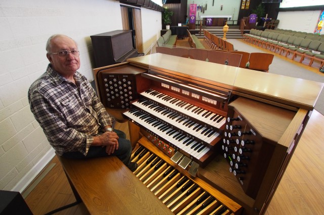 Church Organs Los Angeles | Sales, service & rentals | The